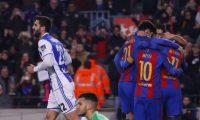Sanchez: Me dëshirë shkoj te Barcelona