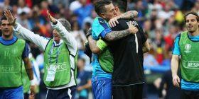 Buffon: Bernardeschi do të bashkohet me ne