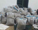 Kapet banda shqiptare në Gjermani, kishte mbushur shtëpinë me 900 mijë euro drogë