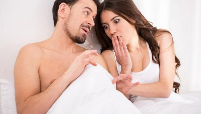Shkencëtarët: Ja pse zgjoheni me ereksion