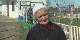 Gjyshja tregon skenën e tmerrshme, babai dogji me ujë të nxehtë vajzën (VIDEO)