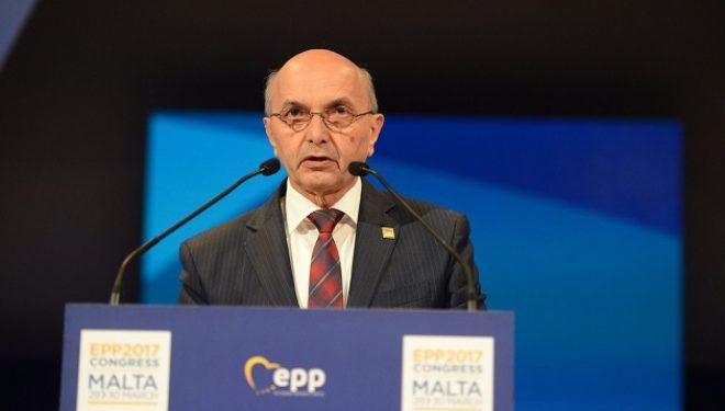 Mustafa: Europa mbështetë Kosovën në rrugën integruese
