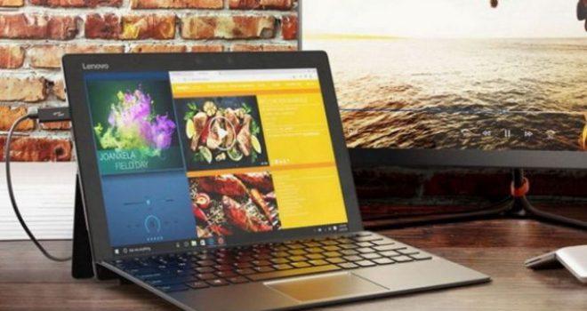 Del në shitje laptopi që shndërrohet edhe në tabletë