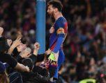 "Barça fiton ""in extremis"", rihap kampionatin"