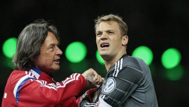 Dëmtohet Neuer, rrezikon sfidën me Realin