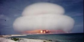 Xhirime sekrete gjatë testimit të armëve nukleare të SHBA-ve (Video)