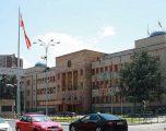 Të hënën pritet të zgjidhet kryetari i ri i Kuvendit të Maqedonisë