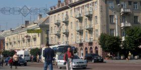Sulmohet konsullata e Polonisë në perëndim të Ukrainës