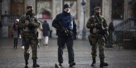 Policia belge arriti ta parandaloj një sulm terrorist