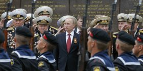 Nëse shpërthen në Ballkan, Rusia me Serbinë