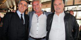 Qamil Isufi zgjedhet kryetar i Rrjetit të Bizneseve Shqiptare në Zvicër (Foto)
