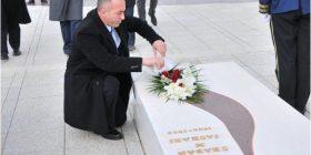 Haradinaj: Nuk ka sakrificë më të madhe se e familjes Jashari