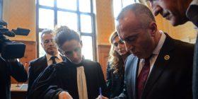 Kosova pret lirimin e Haradinajt
