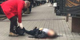 Vritet ish-deputeti rus në Ukrainë, policia akuzon Rusinë (Video)