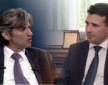 Çmenden mediat e regjimit: Zaevi dhe Sela po zbatojnë platformën e Koço Danaj për Iliridën