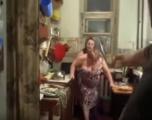 Eskalon sherri, nusja kap për floke vjehrrën (Video)