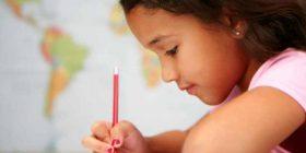 Mësuesja i tha të shkruajë për Skënderbeun, ajo çka shkruajti vajza u bë hit në rrjetet sociale