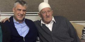 Rrëfimi prekës i babait të Hashim Thaçit: Si e mora n'qafë një popull për një kondom?