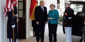 Çka thotë Merkel për raportet me Trump?