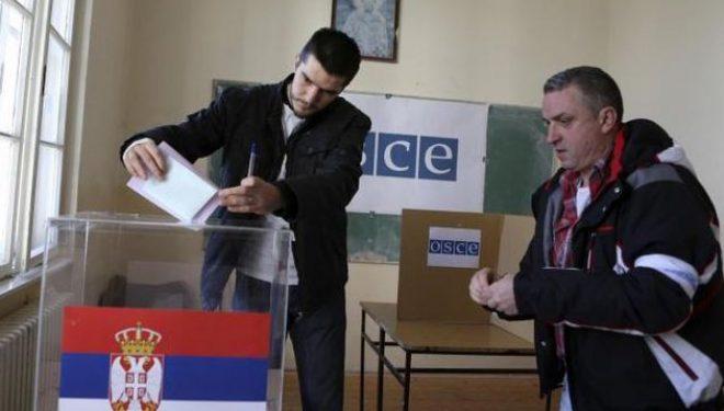 Në zgjedhje për besnikëri ndaj Serbisë
