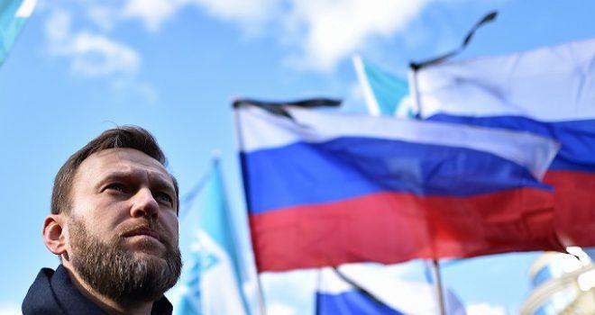 Navalny bën thirrje për protesta të reja më 12 qershor