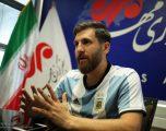 E pabesueshme se sa i ngjan ky iranian Messit (FOTO)