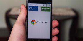 Copyless Paste, risia e Chrome për telefonë