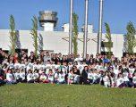 Aeroporti i Prishtinës kontribuon në mbrojtjen e mjedisit