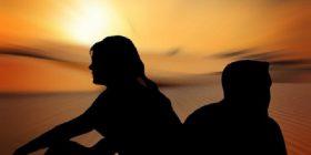 6 arsye pse ndahen çiftet shqiptare