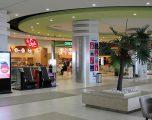"""Bie tavani në """"Grand Store"""", lëndohen disa persona (Video)"""