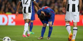 Juve ndal Barçën edhe në Camp Nou, siguron gjysmëfinalen