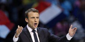 Macron: Britania nuk mund të jetë edhe brenda edhe jashtë BE-së