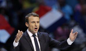 Fushata e Macron refuzon të akreditojë dy media ruse