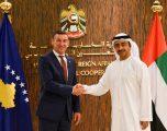 Veseli siguron Forum investiv për Kosovën në Dubai