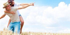 Çiftet të cilët zihen e duan njëri-tjetrin, 9 fakte