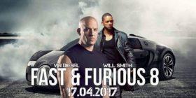 """Një aktor shqiptar pjesë e filmit """"Fast & Furious 8"""" (Foto)"""