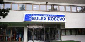 EULEX'it i zvogëlohen kompetencat