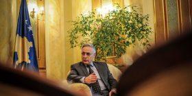 Krasniqi: Mustafa nuk ka ditur të marrë asnjë vendim të madh