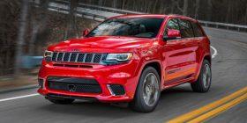 Jeep prezanton modelin me 700 kuajfuqi