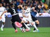 Atalanta ndal Juventusin