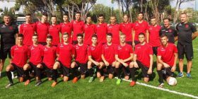 Kombëtarja U-17 nis grumbullimin për turneun në Qipro