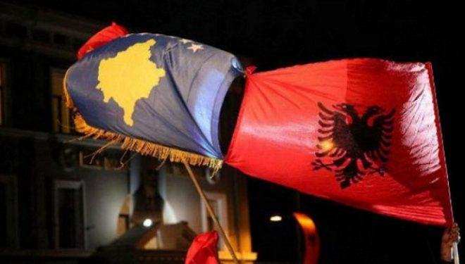 """""""Bashkimi i Kosovës me Shqipërinë bashkon Republikën Serbe me Serbinë"""""""