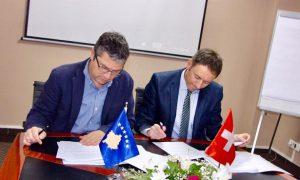 Finalizohet marrëveshja Kosovë – Zvicër në fushën e pensioneve