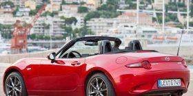 Kompania japoneze prodhoi shumë vetura të të njëtit model, prandaj do t'i shesë me lirim (Foto)