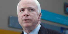 McCain: Putini është më i rrezikshëm se ISIS-i për Ballkanin
