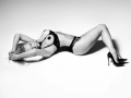 Pamela Anderson në lidhje me ish-futbollistin e Milanit? (Foto)