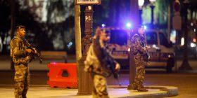 ISIS merr përgjegjësinë për sulmin në Champs-Elysees në Paris
