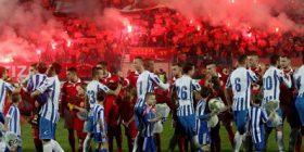 Të premten derbi, Ekuban: I trembem Tiranës