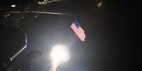 SHBA bën gati raketat e tjera për Asadin? (FOTO)