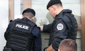 Prizeren: Konfiskohen 13 kg marihuanë